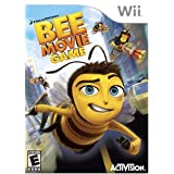 Bee Movie - Nintendo Wii ~ Activision Inc.
