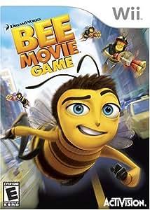 Bee Movie - Nintendo Wii