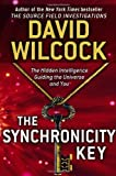 img - for By David Wilcock - The Synchronicity Key: The Hidden Intelligence Guiding the Universe and You (7/21/13) book / textbook / text book