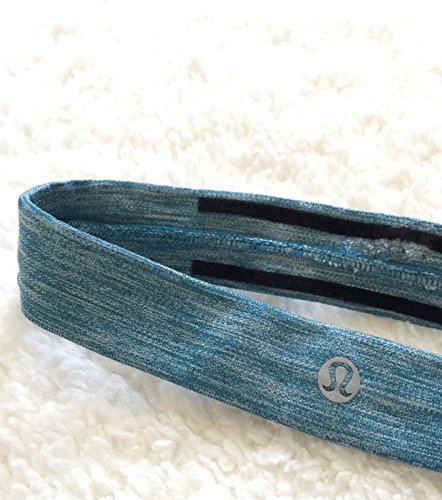 lululemon-cardio-cross-trainer-headband-tofino-blue