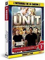 The unit, saison 2 - coffret 6 DVD