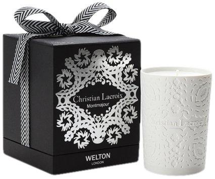 Christian Lacroix Fragrance Candle Montmajour