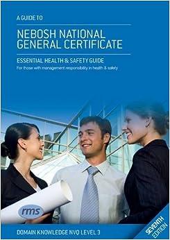 NEBOSH International Diploma Study Notes Download, nebosh ...
