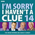 I'm Sorry I Haven't a Clue: v. 14