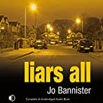 Liars All | Jo Bannister