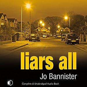 Liars All Audiobook