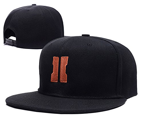 Call Of Duty Black Ops 2 Logo Cap