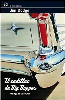 El Cadillac De Big Bopper