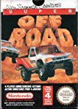 Super Off Road - NES - PAL