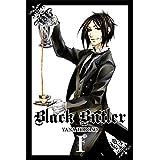 Black Butler, Vol. 1by Yana Toboso