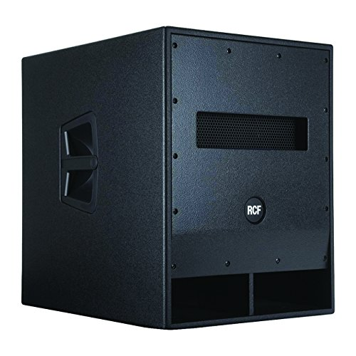 Rcf Sub718As 18-Inch 700-Watt Active Subwoofer