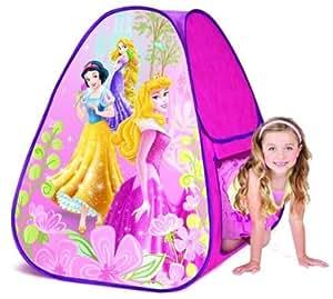 amazon disney princess tent
