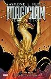 Magician Apprentice Volume 2 TPB: v. 2 (Magician Apprentice (Numbered))