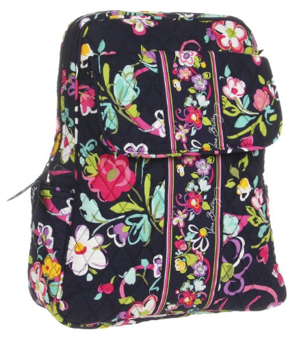 Vera Bradley Backpack Ribbons