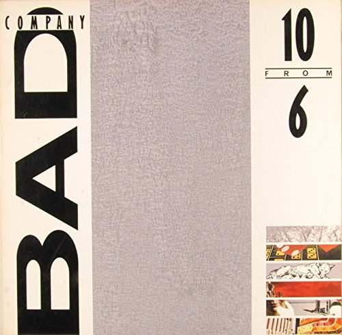 10 From 6 by Bad Company (2015-02-25)
