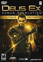 Deus Ex: Human Revolution - Ultimate Edition