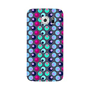 Digi Fashion premium printed Designer Case for Samsung Galaxy S6 Edge
