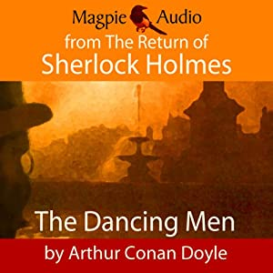 The Dancing Men Audiobook