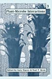 img - for Plant-Microbe Interactions (Plant-Microbe Interactions Series) book / textbook / text book
