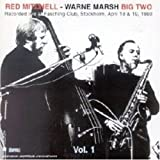 Red Mitchell-Warne Marsh Big Two, Vol. 1