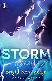 Storm by Brigid Kemmerer ebook deal