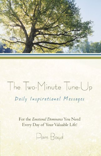 The Two-Minute Tune-Up: Daily Inspirational Messages
