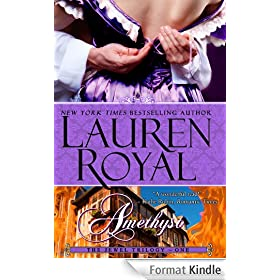 Amethyst: A Chase Family Historical Romance (Jewel Trilogy Book 1) (English Edition)