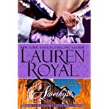 Amethyst: A Chase Family Historical Romance (Jewel Trilogy Book 1) ~ Lauren Royal