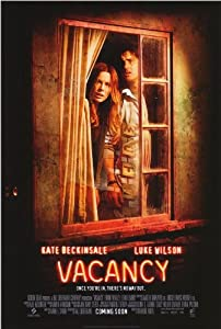 Vacancy Movie Poster (11 x 17 Inches - 28cm x 44cm) (2007 ...