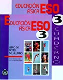 Educacion Fisica - Eso 3 / 2 Tomos (Spanish Edition)