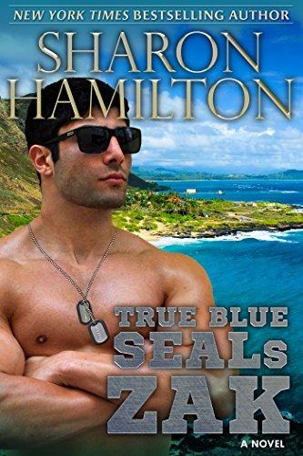 TRUE BLUE SEALS