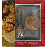 J Lo Miami Glow Perfume Gift Set for Women 1 oz Eau de Toilette Spray