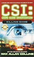 Killing Game (CSI)