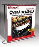 Handy Gourmet JB6442 Oven Add-a-Shelf Rack