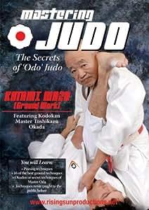Judo Mastering Judo Katami Waza Ground Work