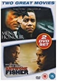 echange, troc Antwone Fisher/Men Of Honour [Import anglais]