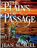 The Plains of Passage (0517580497) by Jean Auel