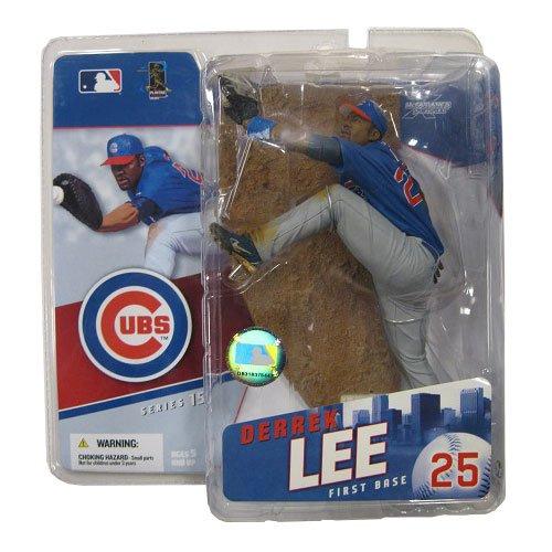 """McFarlane Toys 6"""" MLB Series 15 - Derrek Lee"""
