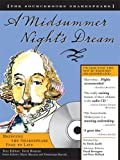 A Midsummer Night's Dream (Sourcebooks  Shakespeare; Book & CD)