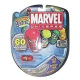 Mighty Beanz Marvel - Single Bean - GHOST RIDER #6