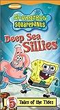 SpongeBob SquarePants - Deep Sea Sillies [VHS]