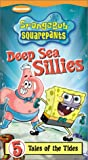 SpongeBob SquarePants - Deep Sea Sillies [VHS]