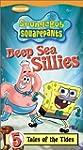 Spongebob Squarepants:Deep Sea