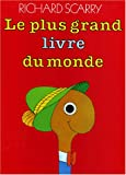 Le plus grand livre du monde (French Edition)
