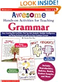 Awesome Hands-on Activities For Teaching Grammar