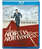 North By Northwest (BD) [Blu-ray]
