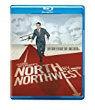 North By Northwest [Blu-ray] [1959] [US Import]