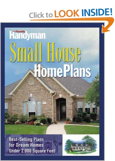 Family Handyman Small House Home Plans