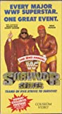 The 2nd Annual WWF Survivor Series [VHS]