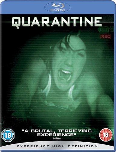 Quarantine / Карантин (2008)